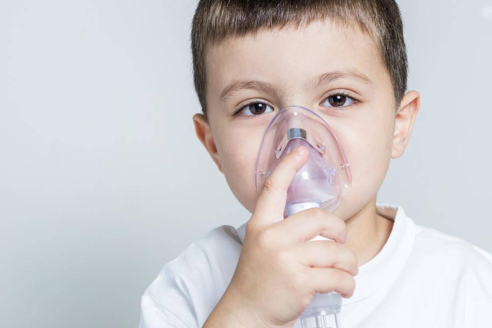 Что делать, когда ребёнок кашляет без остановки