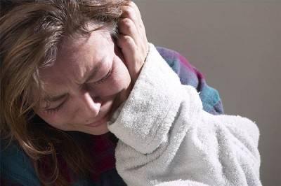 Что делать, если появилась шишка на шее у ребенка