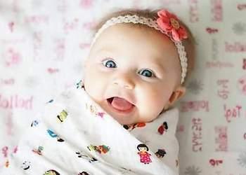 Какие пеленки лучше купить для новорожденного