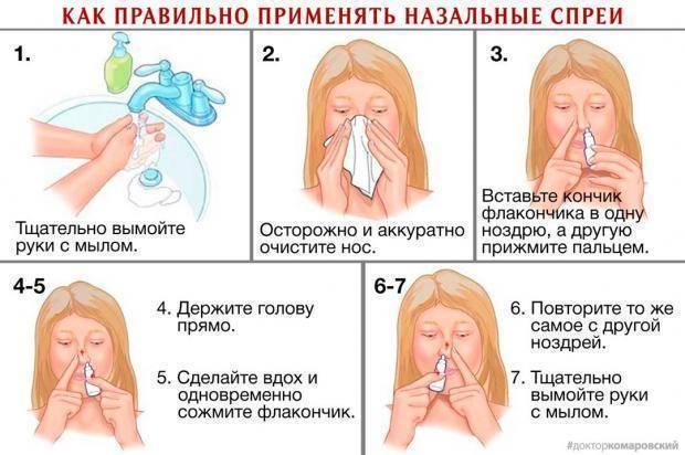 Можно ли промывать нос физраствором ребенку: советы врачей, общие рекомендации