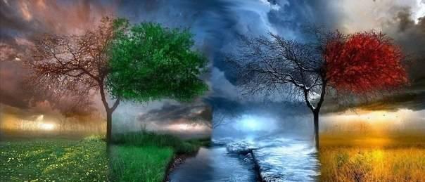Погода, как влияет. как погода влияет на здоровье и самочувствие человека?