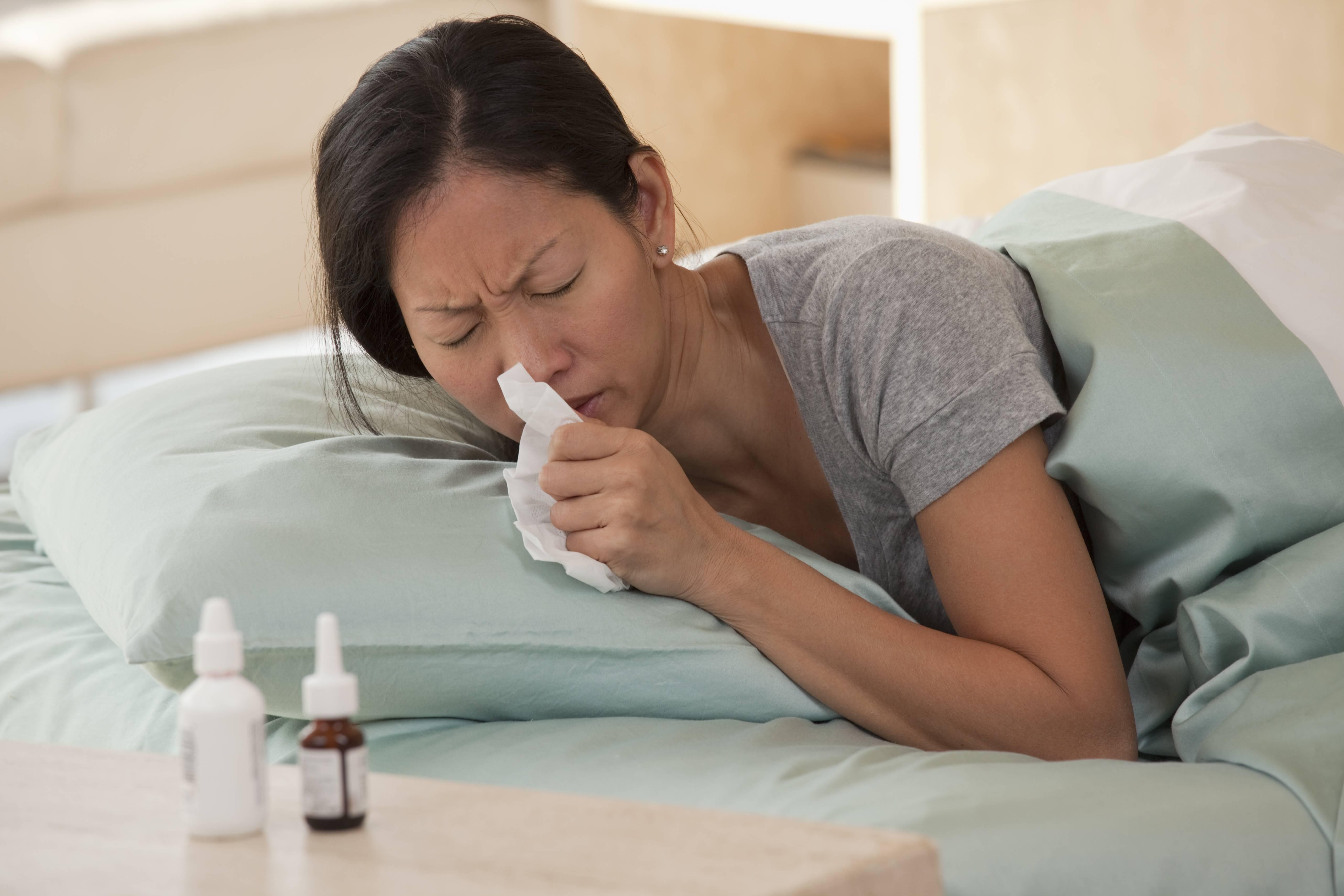 Как быстро остановить приступ кашля у детей