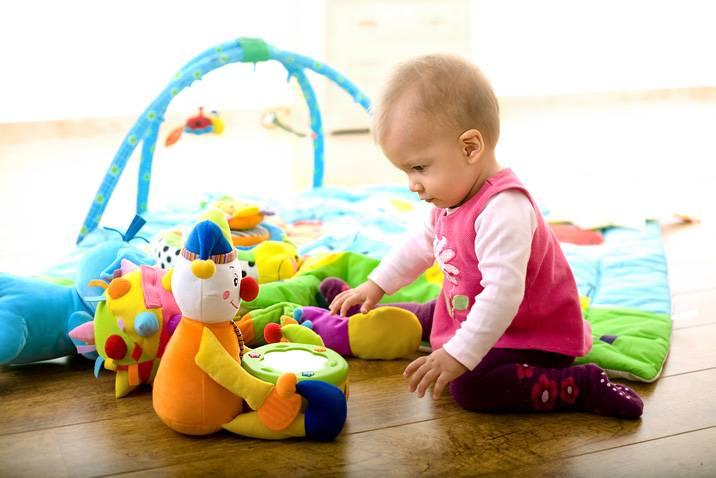 Ребенок 1 год 4 месяца - особенности развития и важные моменты в воспитании малыша в год и 4