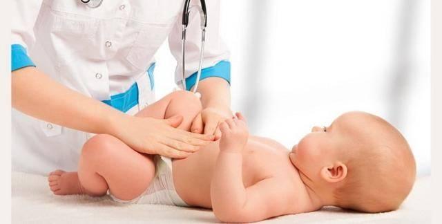 Пилоростеноз у новорожденных —причины, симптоматика, диагностика