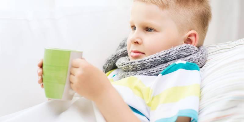 Способы снятия температуры у годовалого ребенка