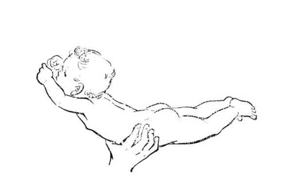 Рефлексы новорожденных детей: безусловные, условные, врожденные