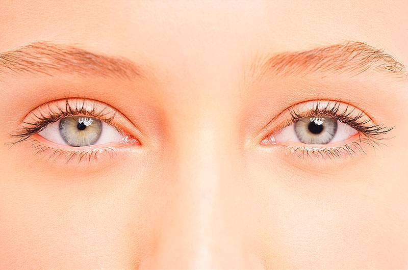 Анизокория: почему у младенцев бывают разные зрачки?