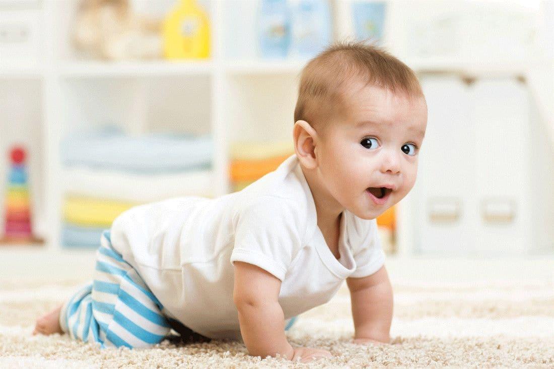 Тонус мышц у ребенка: почему возникает и как лечить?