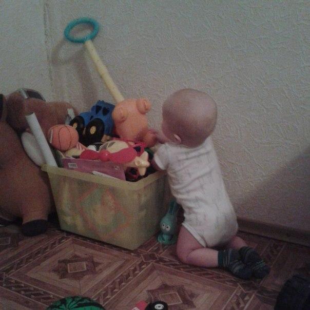 Не сидит и не ползает в 9 месяцев. - запись пользователя оля (lela2393) в сообществе развитие от рождения до года в категории физическое развитие - babyblog.ru