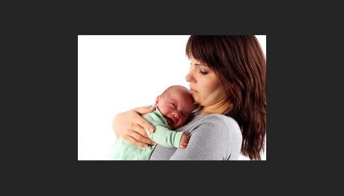Как уложить ребенка за 5 минут: полезные советы