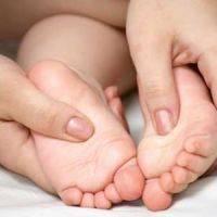 Ребенок резко начал ходить на носочках - запись пользователя lady in black (id1491989) в сообществе детские болезни от года до трех в категории ортопедия - babyblog.ru