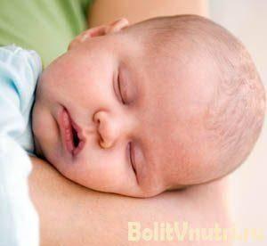 Врождённый пилоростеноз - что это за болезнь, какие у нее симптомы и лечение?