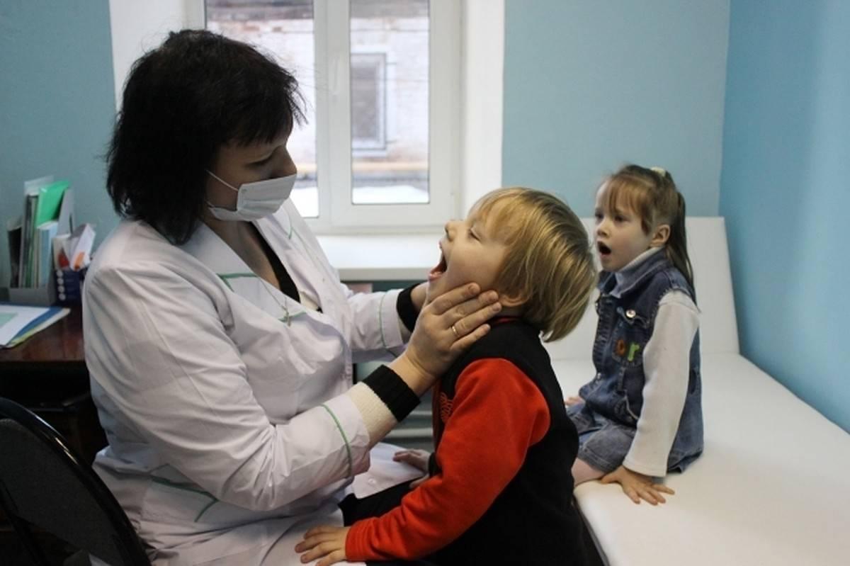 Detskaya-platnaya-poliklinika-semashko - запись пользователя белла енотова (whiteracoon) в сообществе здоровье новорожденных в категории посещение врача - babyblog.ru