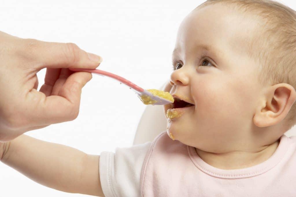 Cо скольки месяцев можно давать ребенку картофельное пюре