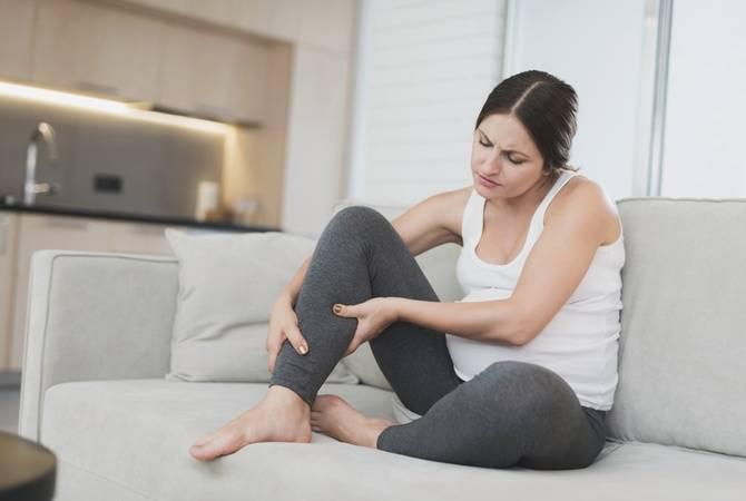 Болят ноги у ребенка 9 лет причины и лечение
