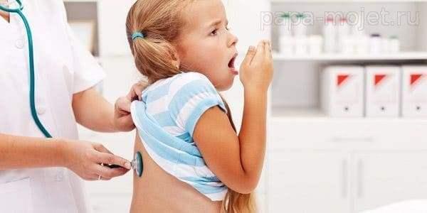 Кашель у грудничка без температуры: основные причины и чем лечить