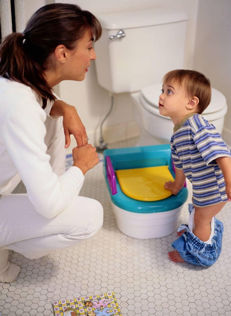 Как отучить ребенка от памперсов на ночь - запись пользователя мария (id1688643) в сообществе развитие от рождения до года в категории горшечные дела - babyblog.ru