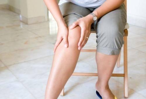 Почему болят ноги у детей после температуры