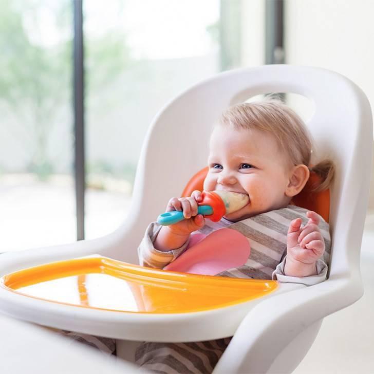 Как правильно пользоваться ниблером? - запись пользователя ✰ slastёna ✰ (id1021377) в сообществе питание новорожденного в категории правильное введение прикорма - babyblog.ru