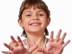 Сыпь у ребенка на ладошках - сыпь на ладошках у ребенка - запись пользователя cheetah (natkuchma) в сообществе детские болезни от года до трех в категории высыпания на коже - babyblog.ru