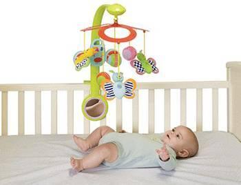 Что нужно новорожденному из игрушек. - погремушки в коляску своими руками - запись пользователя not-angel (not-angel) в сообществе выбор товаров в категории игрушки - babyblog.ru