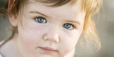 Если у ребенка под глазами синие круги. круги под глазами у ребенка: причина и методы лечения.