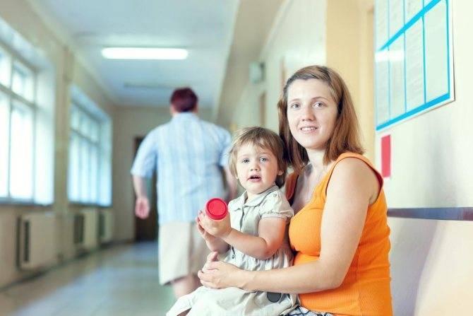 Анализ мочи по сулковичу: нормы и расшифровка у детей