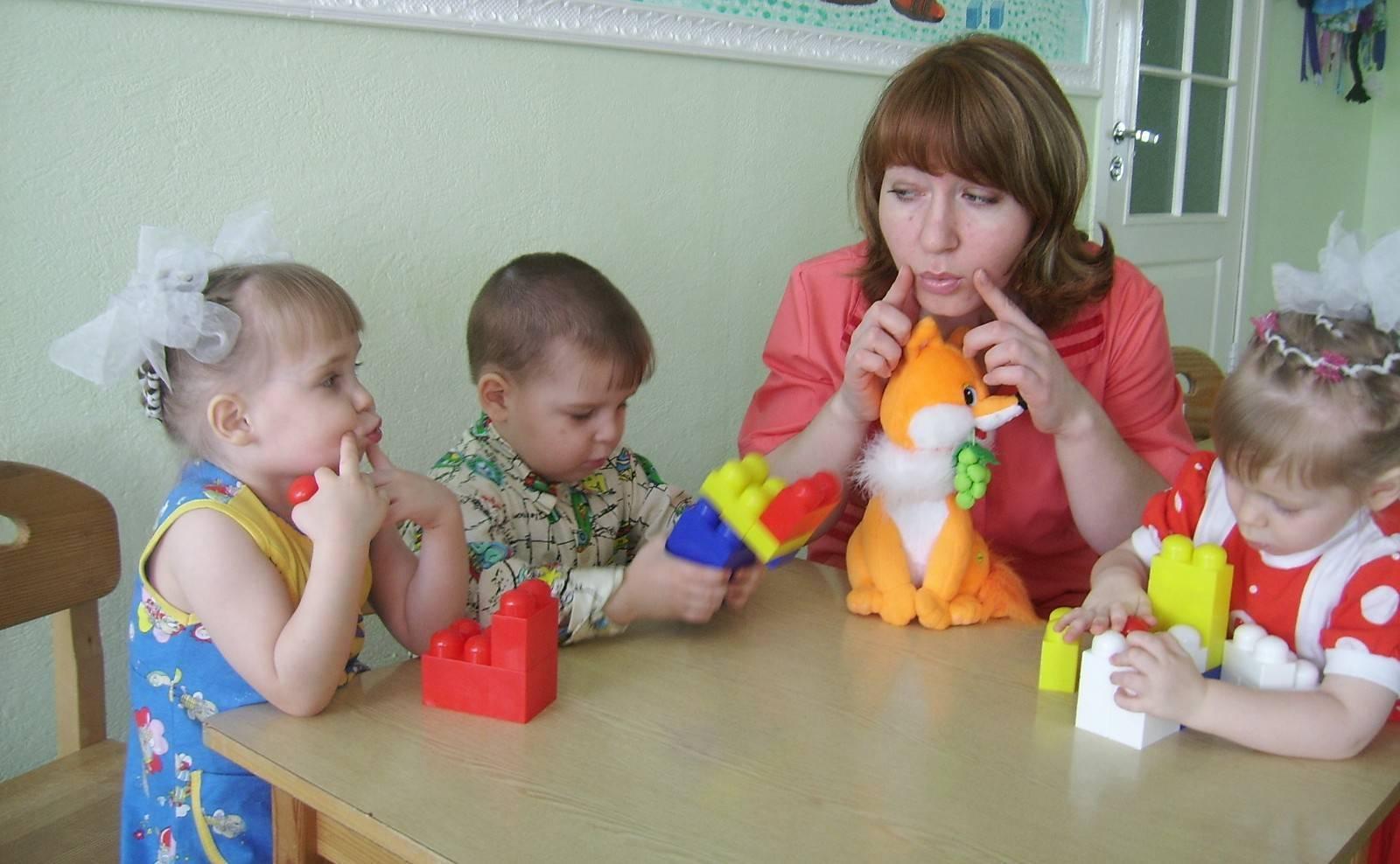 Врачи для ребенка первого года жизни