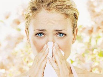 Капли от аллергии для новорождённых, грудничков и детей старше года