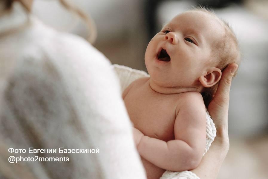 Ребенок отказался от груди. часть ii
