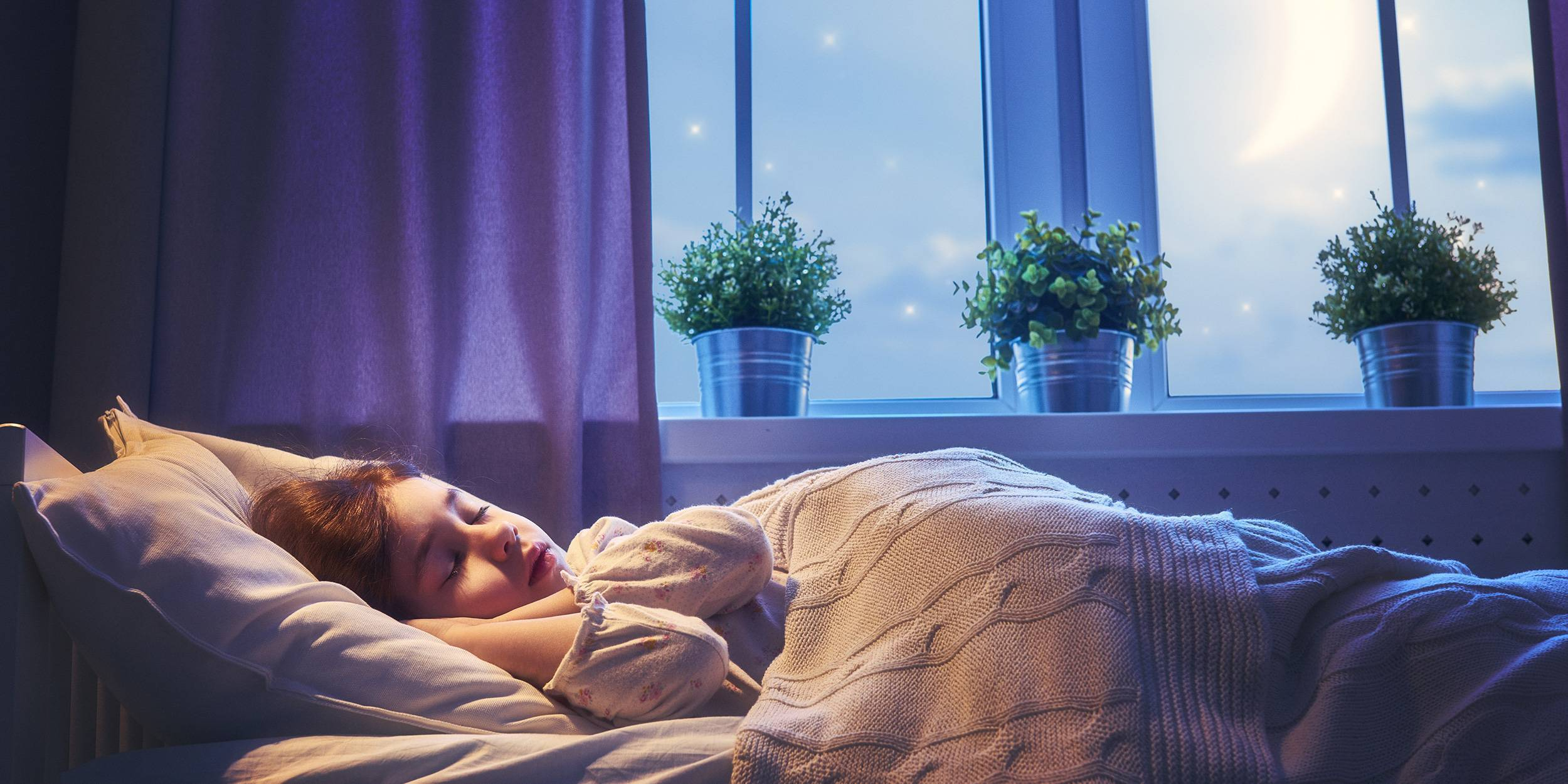 Основные причины скрипа зубами во сне у ребенка
