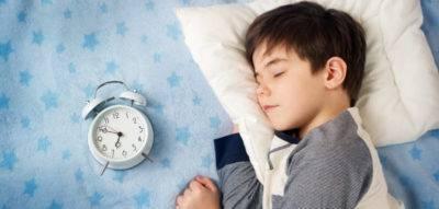 Грудничок хрипит во сне