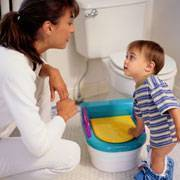 С какого возраста приучать ребенка к горшку? этапы, методы, особенности обучения