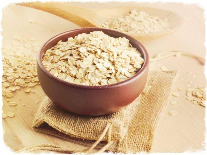 Прикорм геркулесом грудничка: самые полезные рецепты