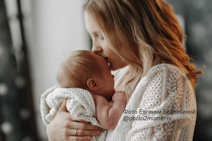Ребёнок отказывается от грудного вскармливания: причины и решение