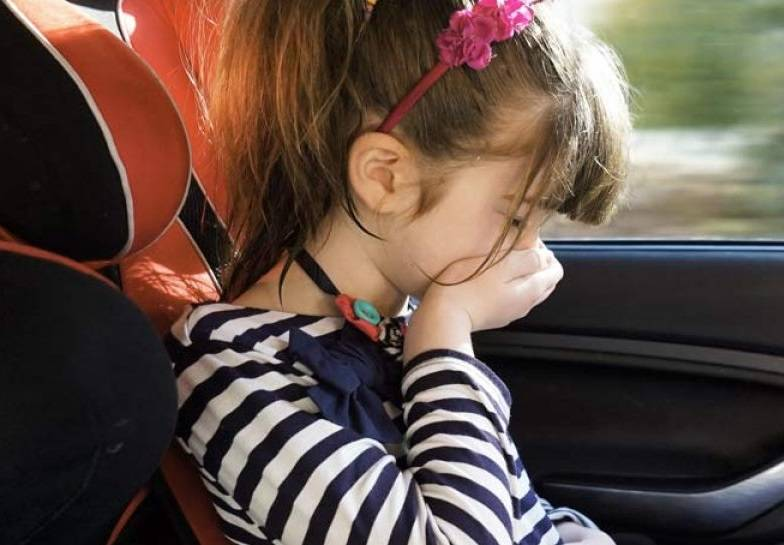 Если малыша укачивает в машине. - почему тошнит в самолете - запись пользователя софия (ajary) в сообществе детские болезни от года до трех в категории укачивает в транспорте - babyblog.ru