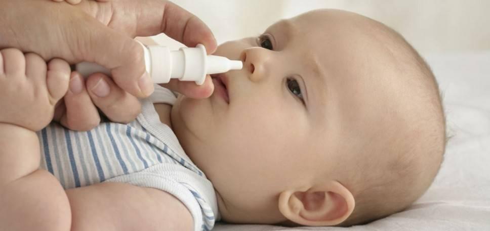 Что предпринять родителям, если у грудничка поднялась температура?