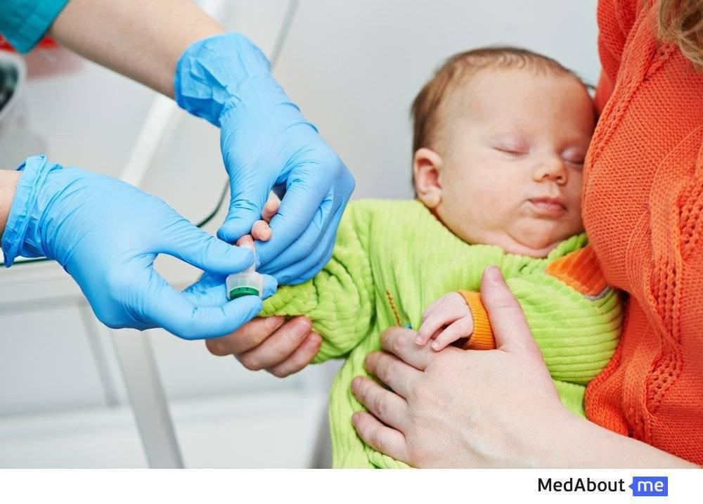 Почему ребенок желтеет после родов — возможные причины