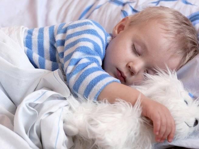 Сколько должен спать ребенок: нормы сна новорожденного, месячного и годовалого малыша