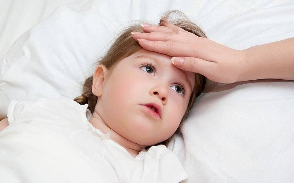 У ребенка температура 37 без симптомов что это может быть: основные причины и способы понижения
