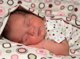 У новорожденного синеет носогубный треугольник: причины, диагностика, методы лечения