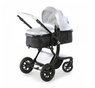 Самые лучшие коляски для новорожденных: рейтинг лучших