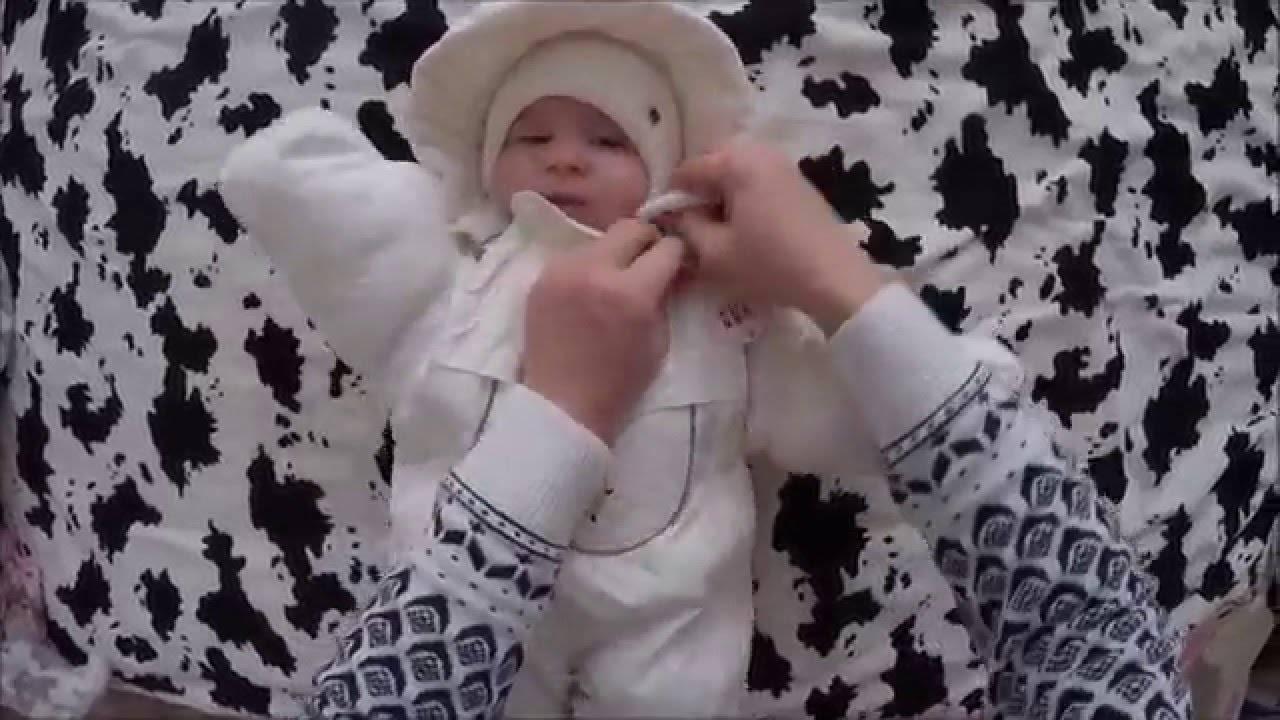 Сто одежек? как правильно одевать ребенка