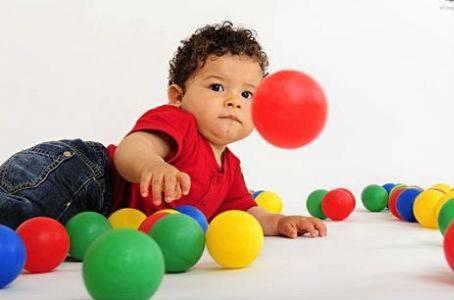 Развивающие игры и занятия для детей 2 - 3 лет (подробный план - конспект)   жили-были