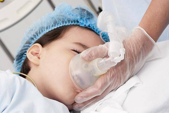 Как влияет наркоз на ребенка? - как влияет наркоз на новорожденного - запись пользователя оля (180681) в сообществе здоровье новорожденных в категории разное - babyblog.ru