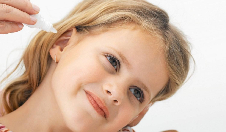 Причины, особенности, симптомы и лечение отита у детей разного возраста
