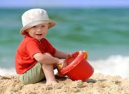 Каждый месяц - на весы! параметры физического развития детей первого года жизни