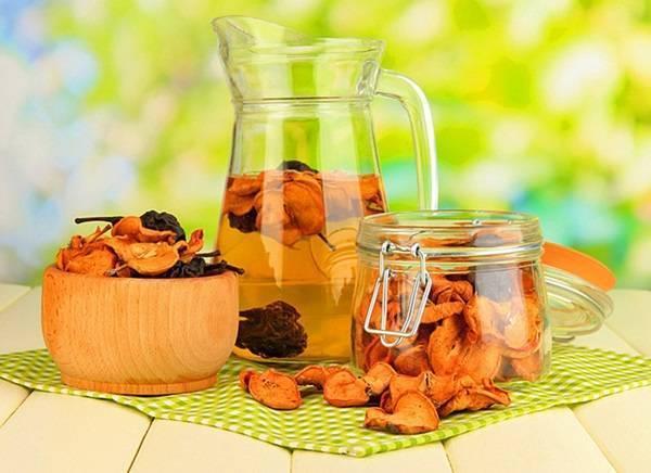Когда давать и как варить компот из сухофруктов для грудничка:  рецепты с фото