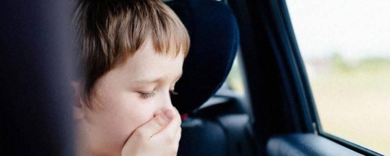 Что делать, если ребенка тошнит: эффективные рецепты домашней медицины