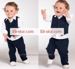Одежда на год для мальчика — наряд для праздника
